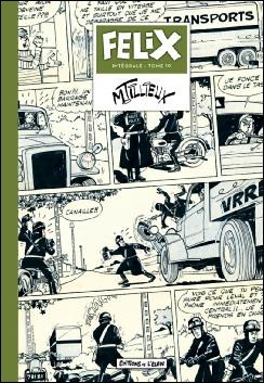 L'oeuvre de Tillieux - Page 26 Fzolix11