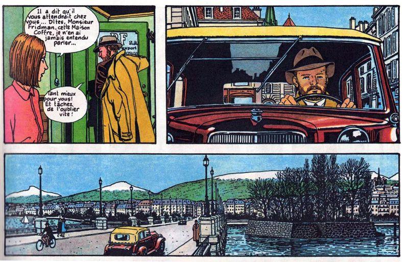 La Suisse dans la BD - Page 2 Giardi11