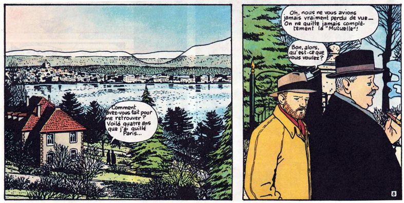 La Suisse dans la BD - Page 2 Giardi12