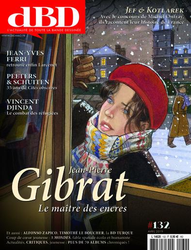 Les belles images de Jean-Pierre GIBRAT - Page 8 Gibrat10