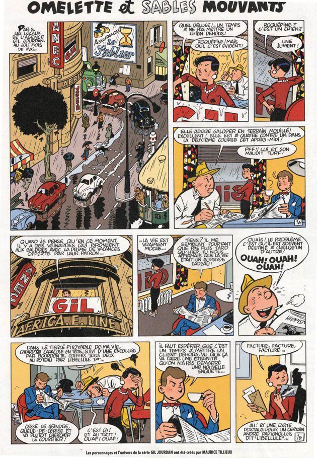 Atom Agency par Yann et Schwartz - Page 2 Gil-jo11