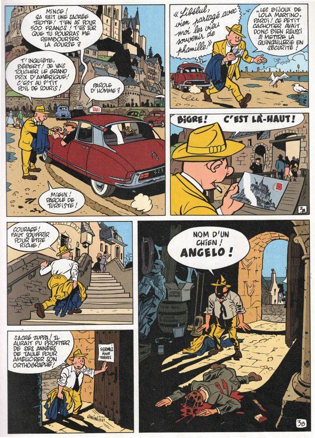Atom Agency par Yann et Schwartz - Page 2 Gil-jo13