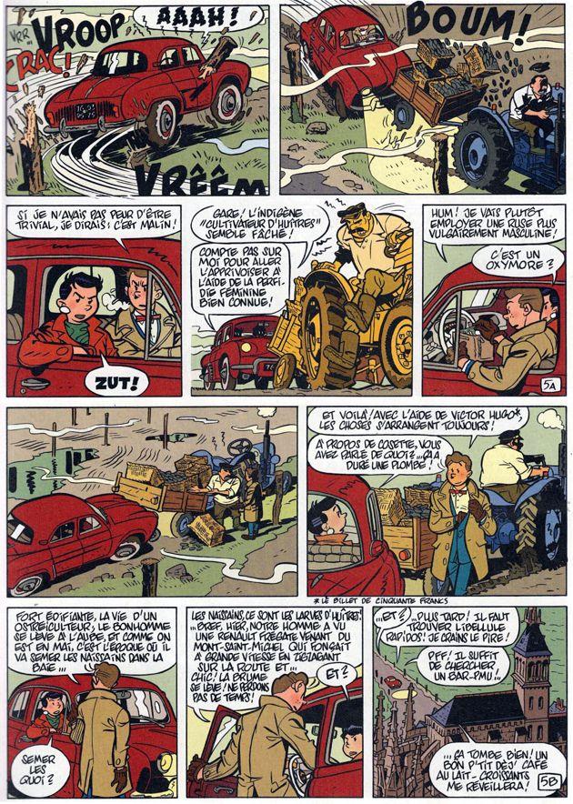 Atom Agency par Yann et Schwartz - Page 2 Gil-jo15