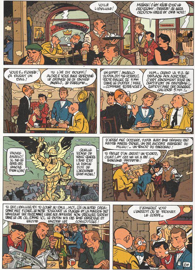 Atom Agency par Yann et Schwartz - Page 2 Gil-jo16