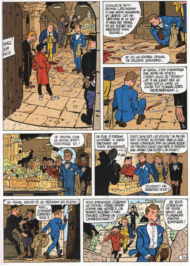 Atom Agency par Yann et Schwartz - Page 2 Gil-jo17