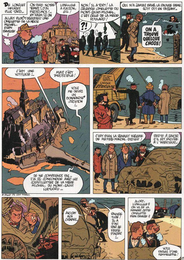 Atom Agency - Atom Agency par Yann et Schwartz - Page 3 Gil-jo18