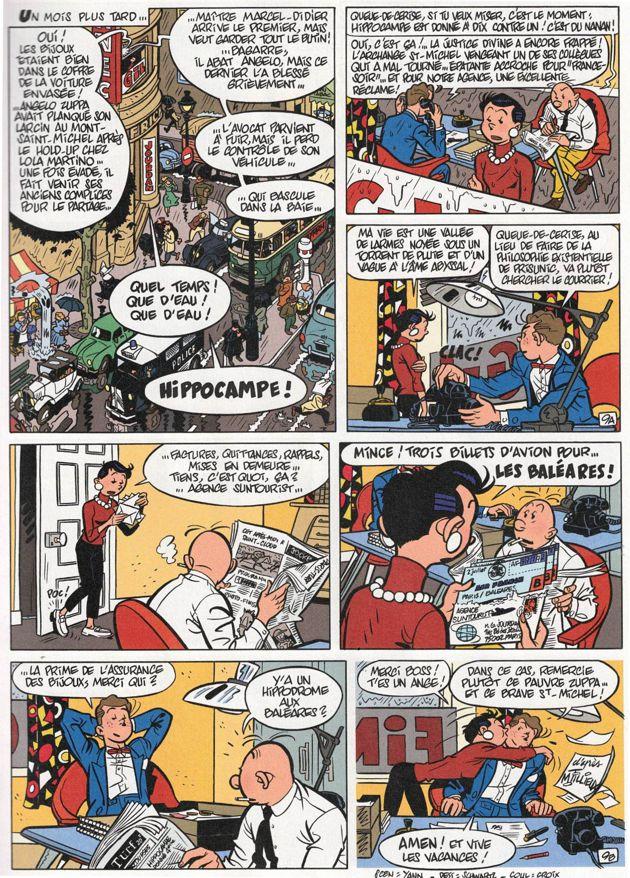 Atom Agency - Atom Agency par Yann et Schwartz - Page 3 Gil-jo19