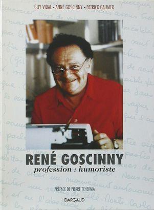 Références et monographies d'auteurs - Page 9 Goscin19