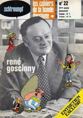 Références et monographies d'auteurs - Page 9 Goscin25