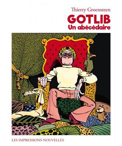 Les belles monographies - Page 4 Gotlib10