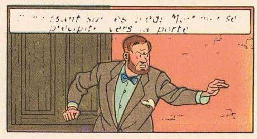 Pleins feux sur Edgar Pierre JACOBS et Blake et Mortimer (2ème partie en cours) - Page 36 Grande17