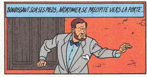 Pleins feux sur Edgar Pierre JACOBS et Blake et Mortimer (2ème partie en cours) - Page 36 Grande18