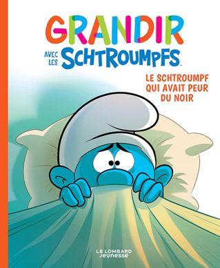Peyo avec et sans Schtroumpfs - Page 15 Grandi10