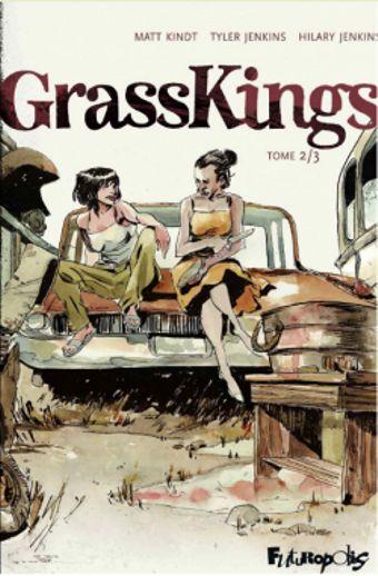 Auteurs indépendants américains Grassk10