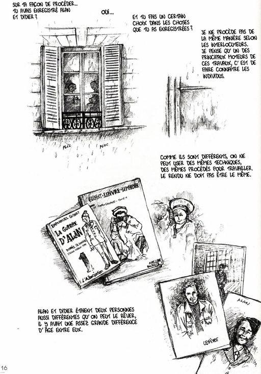 Les BD qui racontent la BD - Page 4 Guiber13