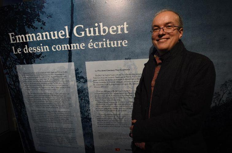 Les facettes d'Emmanuel Guibert - Page 2 Guiber17