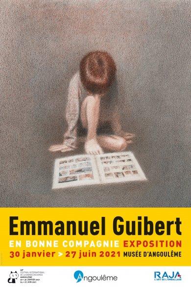 Les facettes d'Emmanuel Guibert - Page 2 Guiber18