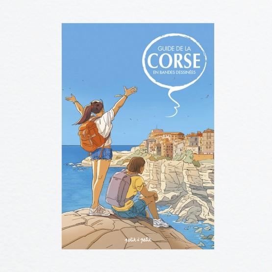 Voyages et bandes dessinées Guide-10