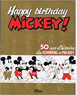 Mickey par Iwerks, Gottfredson et les autres - Page 12 Happy-10