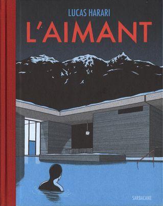 La Suisse dans la BD - Page 4 Harrar10