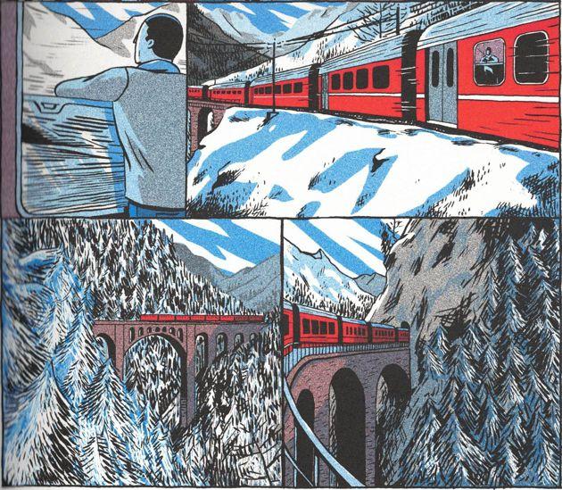 La Suisse dans la BD - Page 4 Harrar11