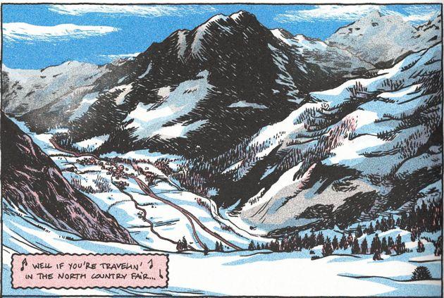 La Suisse dans la BD - Page 4 Harrar13