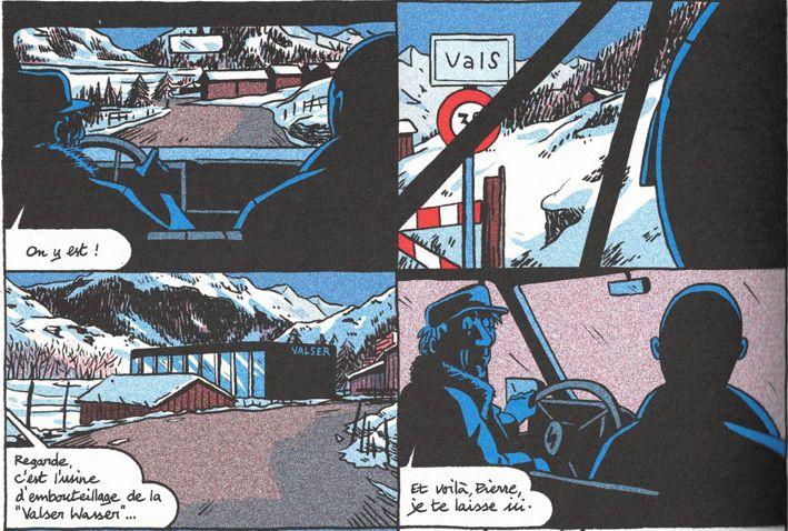 La Suisse dans la BD - Page 4 Harrar14