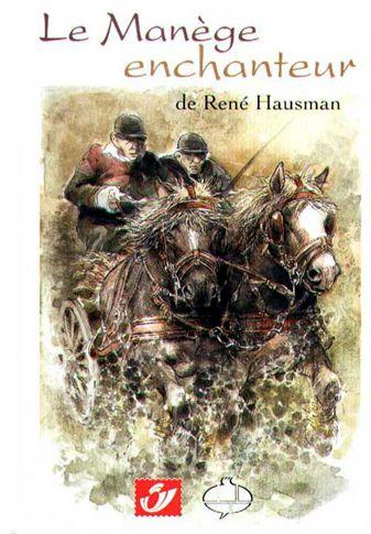 Références et monographies d'auteurs - Page 4 Hausma10