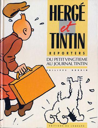 Références et monographies d'auteurs Herge-10