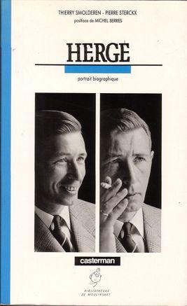 Références et monographies d'auteurs Herge-11