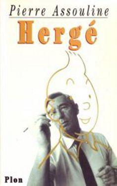 Références et monographies d'auteurs Herge-12