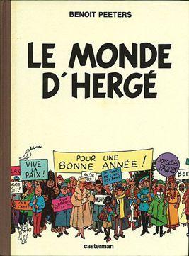 Références et monographies d'auteurs Hergzo10