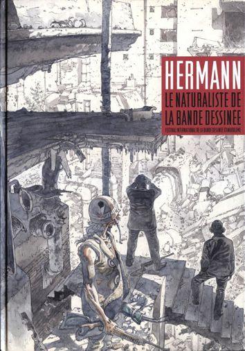 Références et monographies d'auteurs - Page 2 Herman18