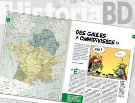 Historia BD, une nouvelle revue Histor10