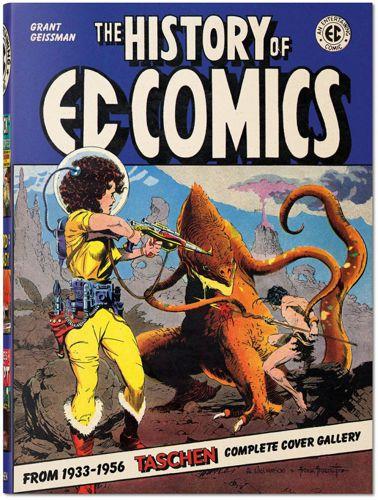 EC Comics et histoires d'horreur Histor14