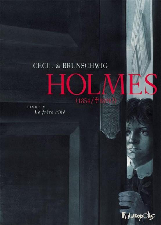 Le genre policier - Page 9 Holmes10