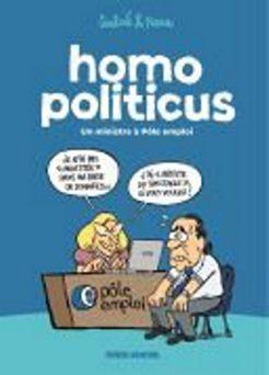 Politique et bande dessinées - Page 2 Homo-p10