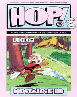 Pierre Chéry Hop-1311