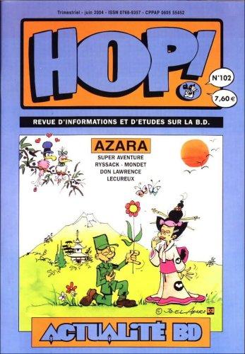 Parlons un peu de HOP Hop10210
