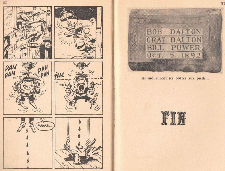 Planches disparues des albums de BD - Page 2 Hors-l12