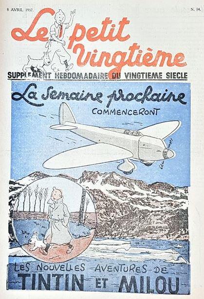 Trouvailles autour de Tintin (deuxième partie) - Page 6 Ile-no10