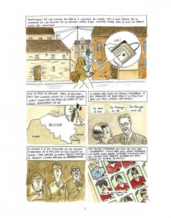 Vous n'avez pas acheté mais vous vous posez la question - Page 12 Incroy12