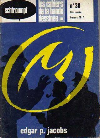 Références et monographies d'auteurs Jacobs12