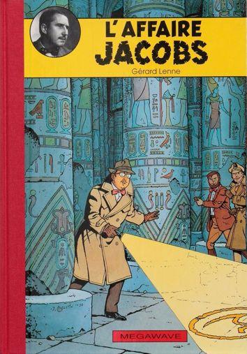 Références et monographies d'auteurs Jacobs15