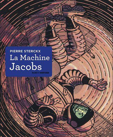 Références et monographies d'auteurs Jacobs16