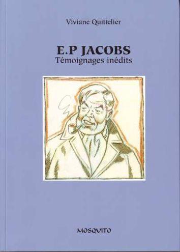 Références et monographies d'auteurs Jacobs17