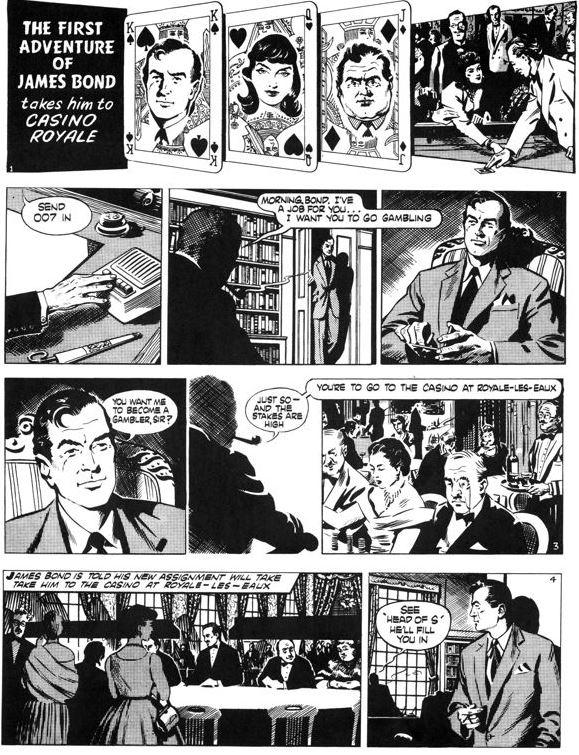 Bandes dessinées britanniques - Page 6 James-11