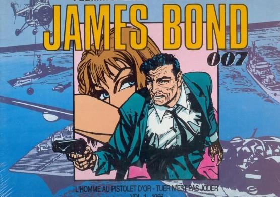 Bandes dessinées britanniques - Page 6 James-13