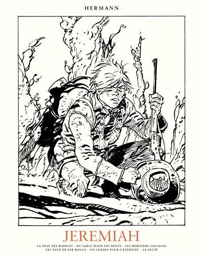 Hermann le dessinateur sans limite - Page 16 Jeremi11