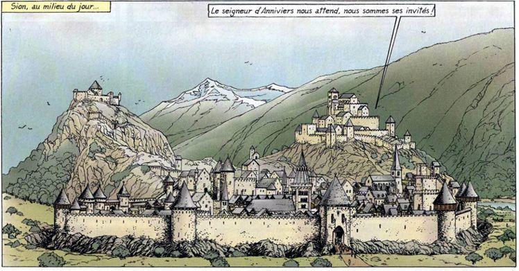 La Suisse dans la BD - Page 2 Jhen-s13